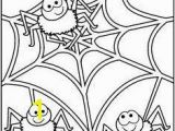 Free and Printable Halloween Coloring Pages Cute Halloween Coloring Pages to Print and Color