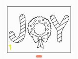 Free Christmas Coloring Pages Gingerbread House 35 Christmas Coloring Pages for Kids