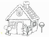 Free Christmas Coloring Pages Gingerbread House Free Printable Gingerbread House Coloring Pages