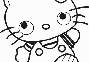 Free Coloring Page Hello Kitty Coloring Book Coloring Pages Line Free Girls Cat Cartoon