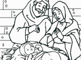 Free Coloring Pages Baby Jesus In A Manger Baby Jesus In A Manger Coloring Pages at Getdrawings