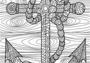 Free Coloring Pages for Adults 12 Free Printable Adult Coloring Pages for Summer with