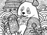 Free Coloring Pages for Adults to Print Free Coloring Pages to Print for Adults Animal Coloring Book for