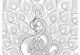 Free Coloring Pages for Adults with Dementia Peacock Feather Coloring Pages Colouring Adult Detailed Advanced