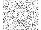 Free Coloring Pages for Adults with Dementia Think How Awesome This Would Be Embroidered Coloring Page Mandala
