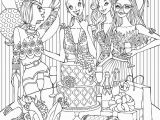 Free Coloring Pages for Christmas 24 Christmas Coloring for Free