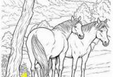 Free Coloring Pages for Horses Pin by Elena Krupnova On Coloring Pages
