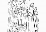 Free Coloring Pages for Zacchaeus Image Result for Zacchaeus Crafts for Sunday School