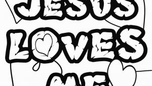 Free Coloring Pages Jesus Loves Me Luxurius Jesus Loves Me Coloring Pages Printables 64 for