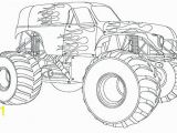 Free Coloring Pages Monster Jam Trucks Monster Truck Free Coloring Pages Also Coloring Pages Monster
