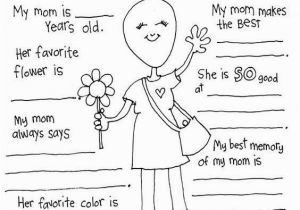 Free Coloring Pages Mothers Day Mothers Day Coloring Pages to Celebrate the Best Mom