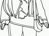 Free Coloring Pages Of American Girl Dolls Girl Doll Coloring Pages Coloring Home