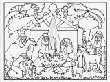 Free Coloring Pages Of Baby Jesus In A Manger Baby Jesus Coloring Pages Cool Coloring Pages