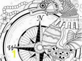 Free Coloring Pages Of Clocks 11 Free Printable Adult Coloring Pages