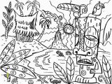Free Coloring Pages Of Hawaiian Flowers Hawaii Drawing at Getdrawings