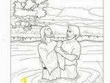 Free Coloring Pages Of Jesus Baptism 343 Best Baptism Of Jesus Images On Pinterest