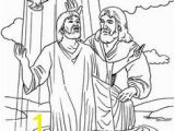 Free Coloring Pages Of Jesus Baptism 540 Best Bible New Testament Colouring Pages Images