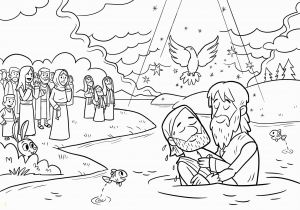 Free Coloring Pages Of Jesus Being Baptized Bible App for Kids Coloring Sheets