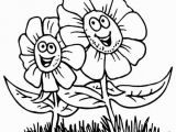Free Coloring Pages Of Tulips Free Printable Flower Coloring Pages for Kids
