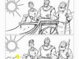 Free Coloring Pages Philip and the Ethiopian Philip & the Ethiopian Philip & the Ethiopian Eunuch