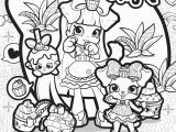 Free Coloring Pages Seasons Print Shopkins Season 9 Wild Style 8 Coloring Pages