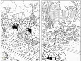 Free Coloring Pages Super Hero Squad Super Hero Squad Show Coloring Lesson