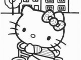 Free Downloadable Hello Kitty Coloring Pages top 75 Free Printable Hello Kitty Coloring Pages Line