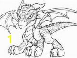 Free Dragon Coloring Pages for Kids Cute Baby Dragons Bing
