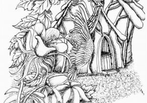 Free Fairy Coloring Pages for Adults to Print Free Fairy Coloring Pages Inspirational the Most Amazing Site for