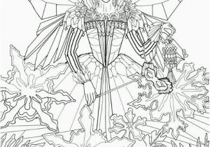 Free Fairy Coloring Pages for Adults to Print Free Printable Fairies Elegant Fairy Coloring Pages I