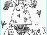 Free Fall Coloring Pages for Kindergarten Fall Coloring Sheets for Kindergarten Printable Coloring Pages Fall