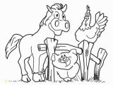 Free Farm Scene Coloring Pages Beautiful Free Farm Scene Coloring Pages Happy 83 6616 within