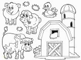 Free Farm Scene Coloring Pages Farm Coloring Sheet Bino 9terrains