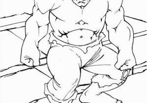 Free Hulk Coloring Pages Hulk Desene De Colorat