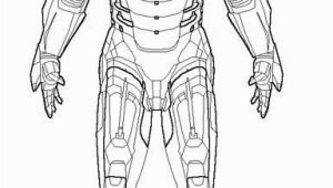 Free Iron Man 3 Coloring Pages the Robot Iron Man Coloring Pages with Images