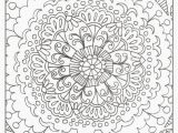 Free Mandala Coloring Pages for Adults Printables Mandala Coloring Pages Printable Beautiful Free Mandala Coloring