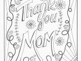 Free Mothers Day Coloring Pages Happy Mothers Day Coloring Pages