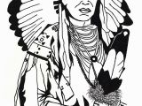 Free Native American Indian Coloring Pages Indian Coloring Pages