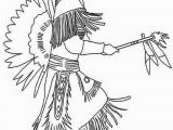 Free Native American Indian Coloring Pages Native American Indian Coloring Books
