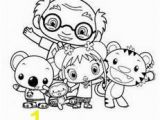 Free Nick Jr Coloring Pages Printable 67 Best Nick Jr Coloring Pages Images