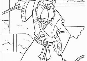 Free Ninja Turtle Coloring Pages 21 Best Tmnt Coloring Pages