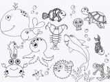 Free Ocean Life Coloring Pages Coloring Pages Under the Sea Ocean themed
