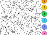 Free Online Color by Number Pages Nicole S Free Coloring Pages Color by Numbers
