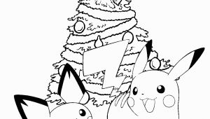 Free Pokemon Christmas Coloring Pages Christmas Coloring Pages to Print Out