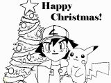 Free Pokemon Christmas Coloring Pages Pokemon Coloring Pages
