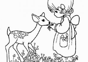 Free Precious Moments Coloring Pages 30 Precious Moments Coloring Pages