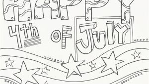 Free Printable 4th Of July Coloring Pages Free Printable 4th Of July Coloring Pages for Kids