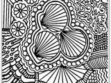 Free Printable Abstract Coloring Pages for Adults Abstract Art Coloring Pages for Adults at Getdrawings