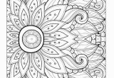 Free Printable Abstract Coloring Pages for Adults Free Printable Abstract Coloring Pages for Adults