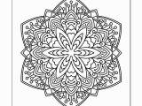 Free Printable Advanced Mandala Coloring Pages 23 Mandala Coloring Pages Advanced Level Download